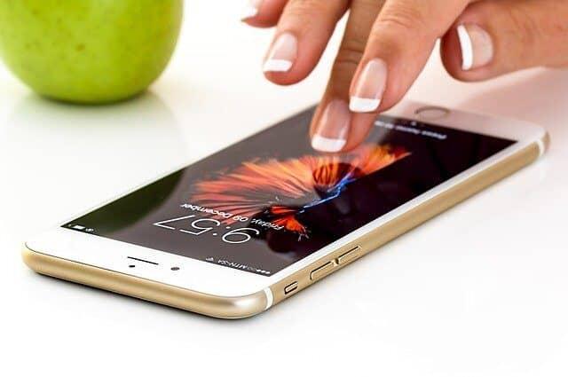 मोबाइल संचार