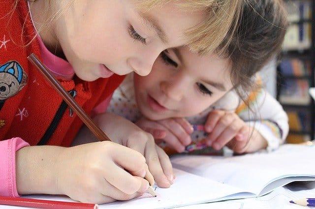 बच्चों को शिक्षित कैसे करें