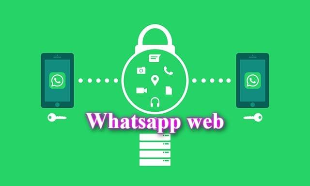 Whatsapp web 2020| व्हाट्सअप वेब क्या है? Useful