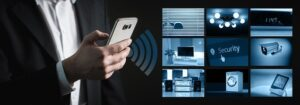 Smart Home Security & best smart home alarm system 2020