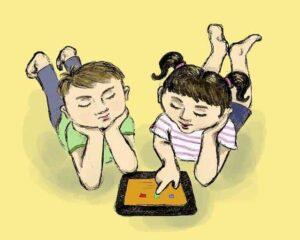 How Can Kids Best 5 Benefit From Tablets ? | टेबलेट से बच्चे कैसे लाभान्वित हो सकते हैं?