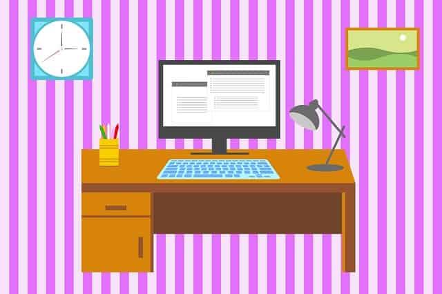 अपना कार्यालय घर में सेटअप कैसे करें | Best Set Up Your Home Office